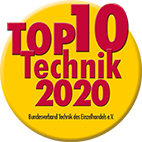 Top 10 Technik